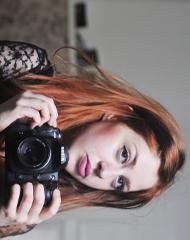 Svea Anais Perrine.