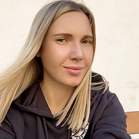 Daria Dubrovskaya
