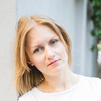 Olga Zarytska