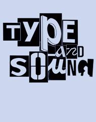 typeandsound